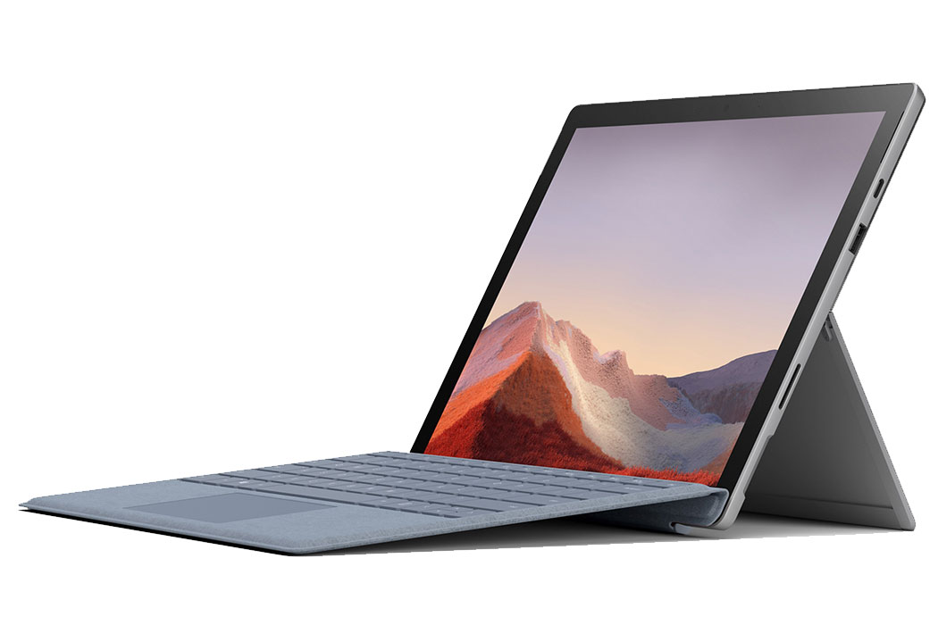 Surface edu weekend: Surface Pro 7 bis zu € 500 ermäßigt