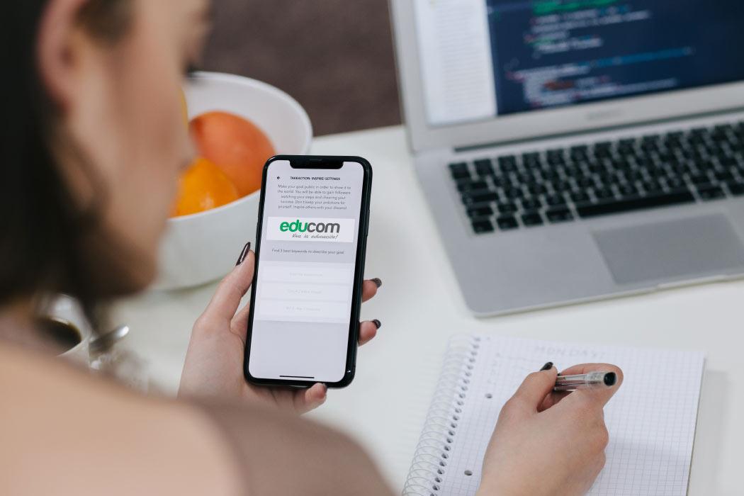 Bereit für die Zukunft: educom ab sofort mit eSIM