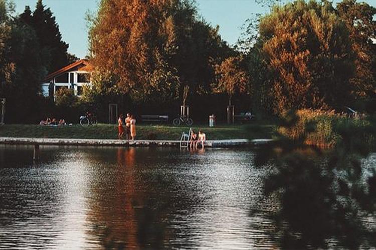 5 günstige Sommeraktivitäten