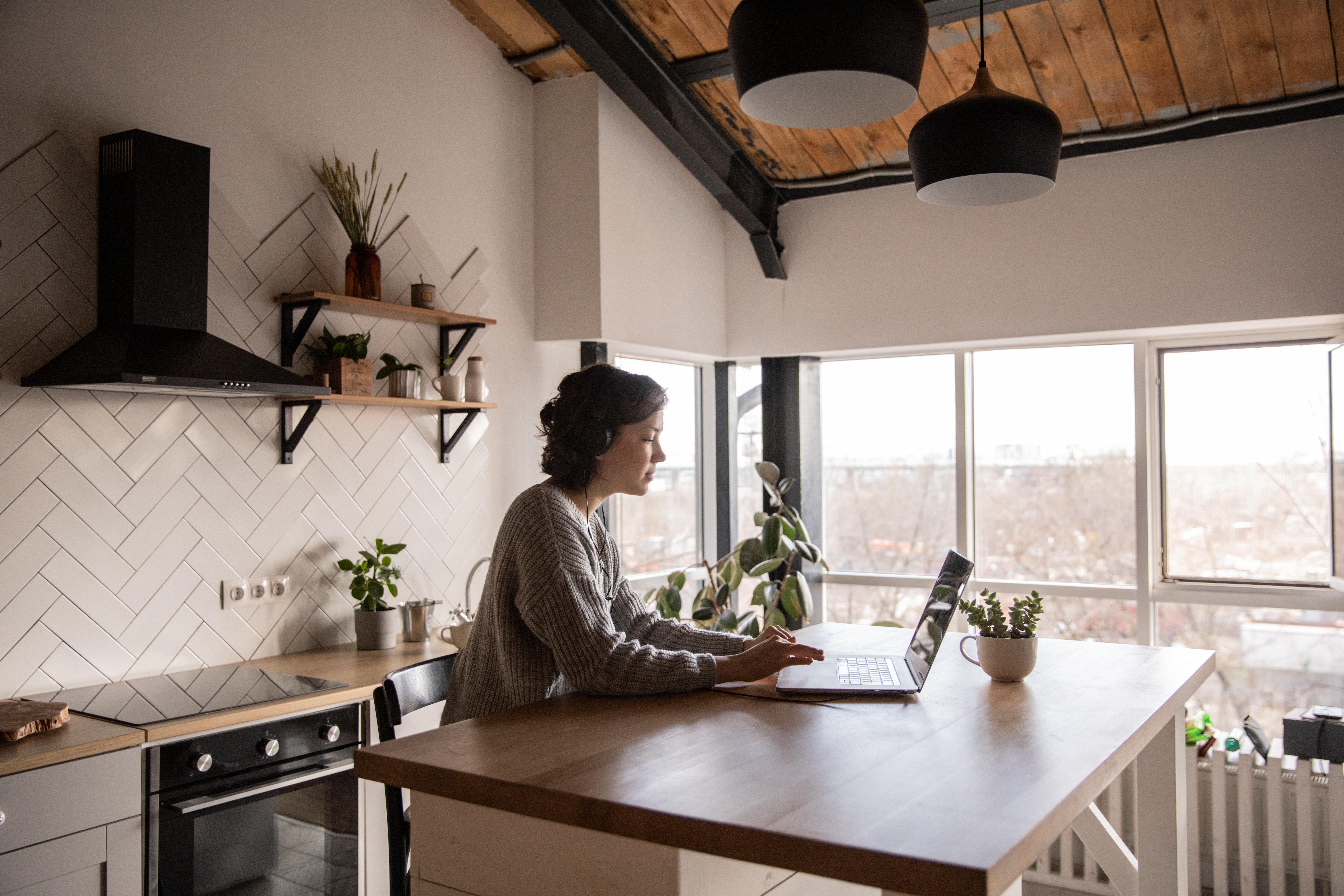 Zu Hause produktiv lernen